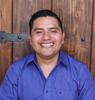 Carlos Simaj