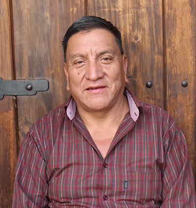 Felix Teodoro Ajcalon