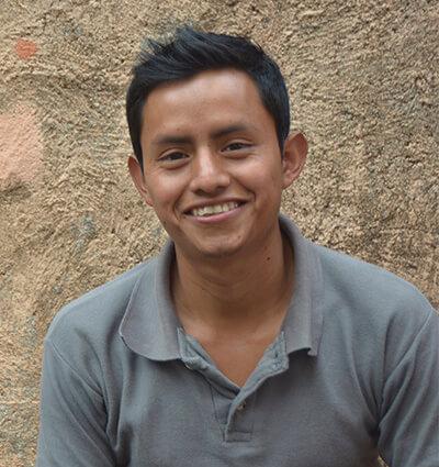 Francisco Hernández Pérez
