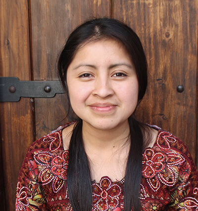 Gloria Hernández Rafael