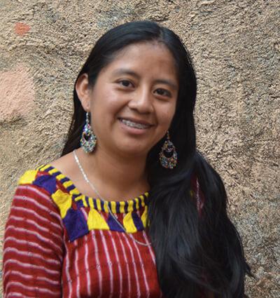 Rosalia Simón Pérez