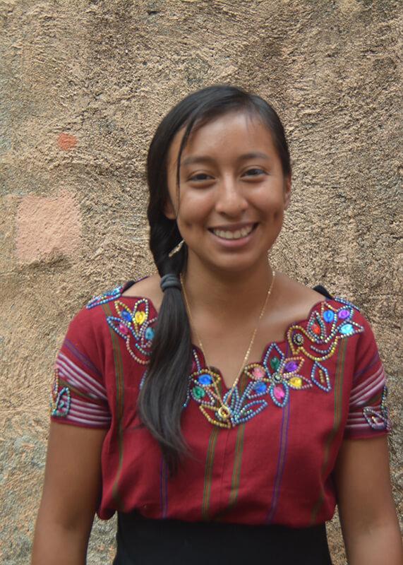 Claudia Cumes Alvarez