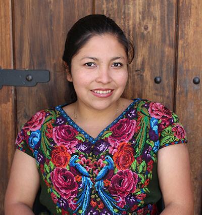 Judith Morales