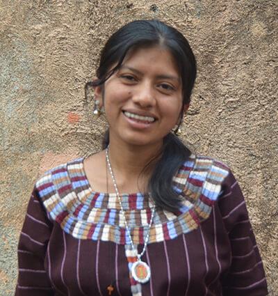 Cristina Hernández Tepaz