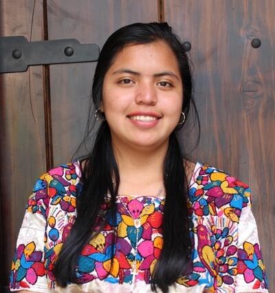Paulina Tepaz