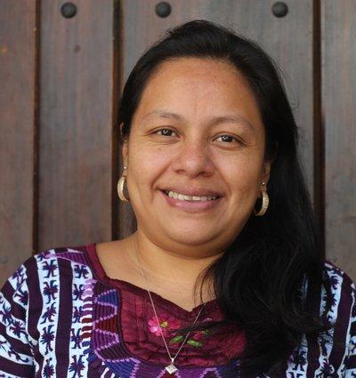 Martha Chavez