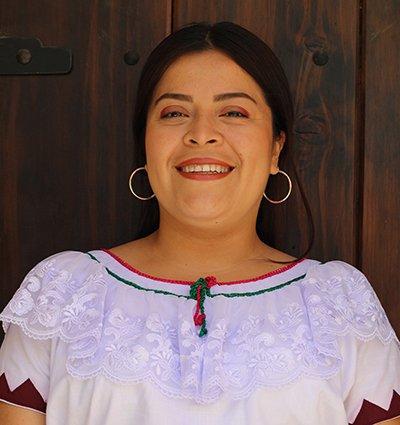 Dalia Vasquez Gonzales