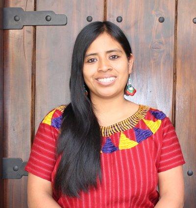 Manuela Simon Perez